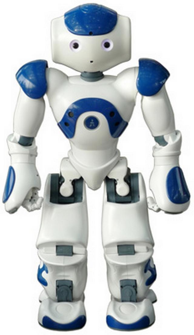 Le Mois de la robotique!... Rtemag97