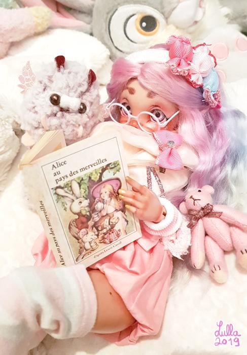 [ Mishi's Doll Murphy ] Loon 03_03_10