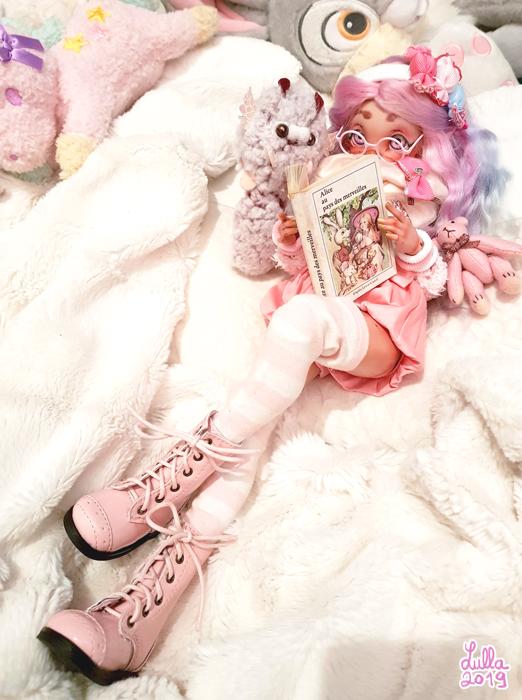 [ Mishi's Doll Murphy ] Loon 04_03_10