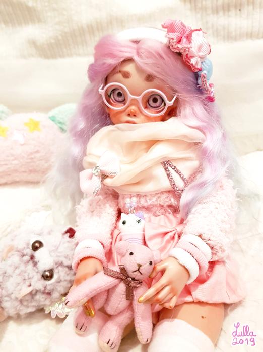[ Mishi's Doll Murphy ] Loon 05_03_10