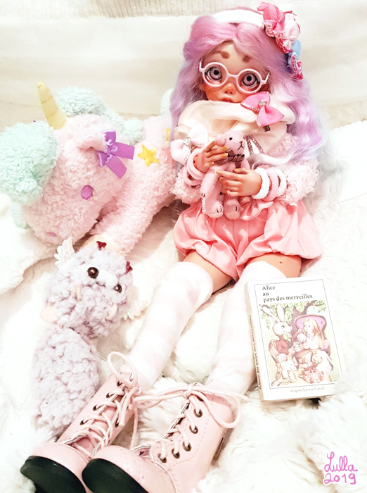 [ Mishi's Doll Murphy ] Loon 06_03_10