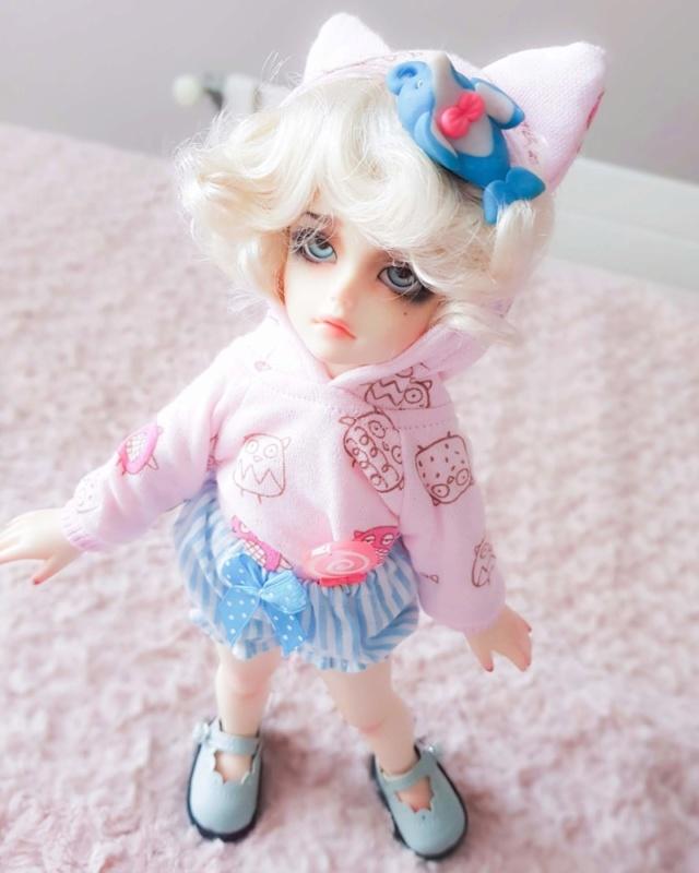 [ Mishi's Doll Murphy ] Loon Img_2012