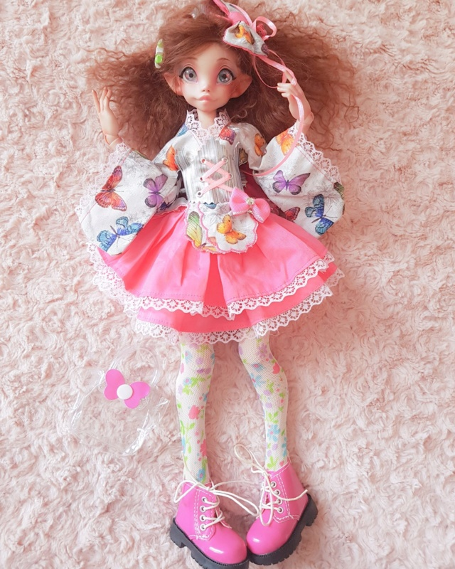 [ Mishi's Doll Murphy ] Loon Img_2014