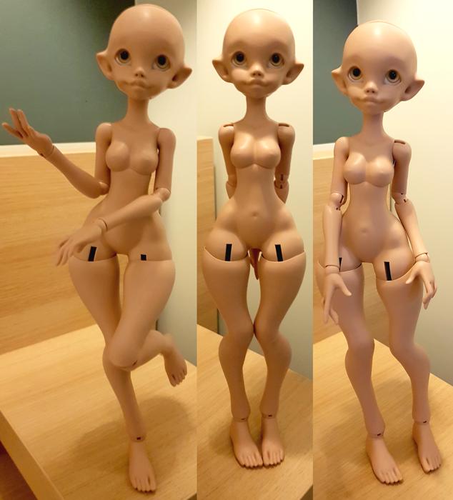 [Mishi's Doll] Murphy Mishi_10