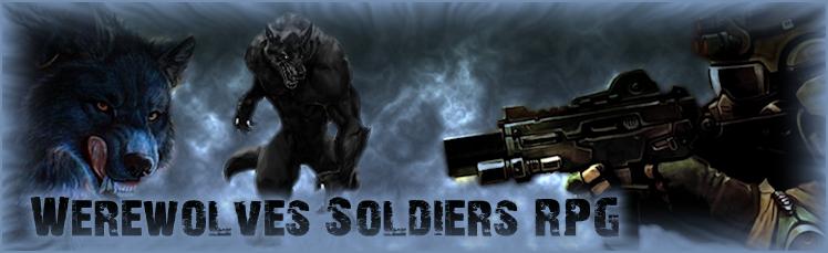 Werewolves Soldiers Wolf10