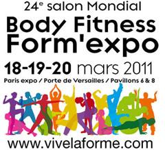 body - mondial salon body fitness 2011 Bodyef10