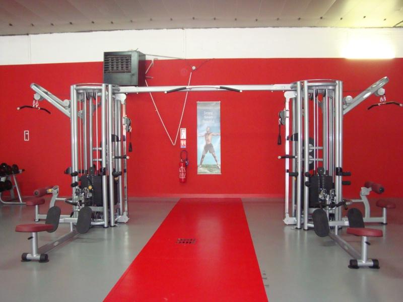 Nouvelle salle à Pavillon sous bois Dsc02411