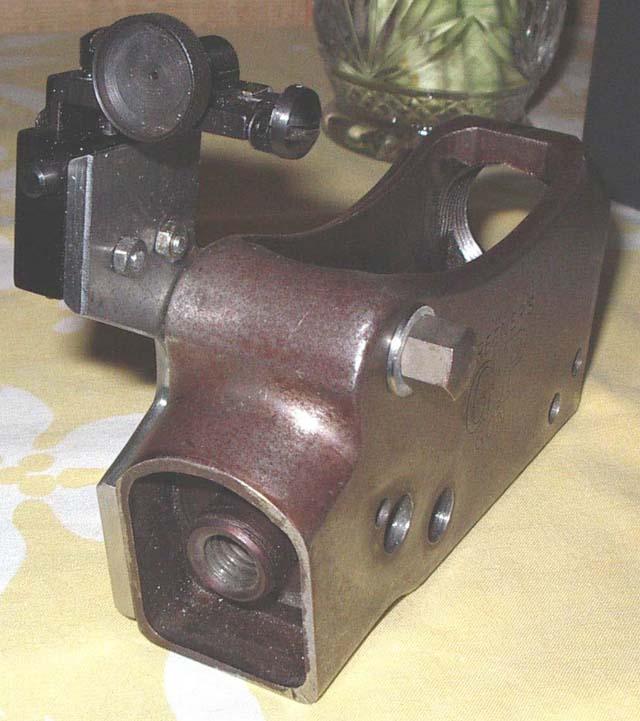 Un fusil custom en feuilleton ! Feuill12
