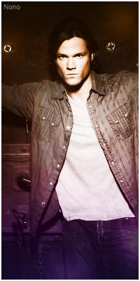 Sam Winchester Jared_14
