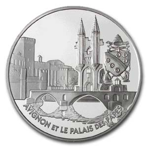 Mdp 37mm euro Argent 2004_a10