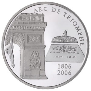 Mdp 37mm euro Argent 2006_a10