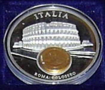 European Currencies Italie10