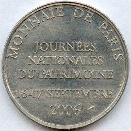 MdP 27mm - Journées Nationales du Patrimoine (septembre) Jdp20010