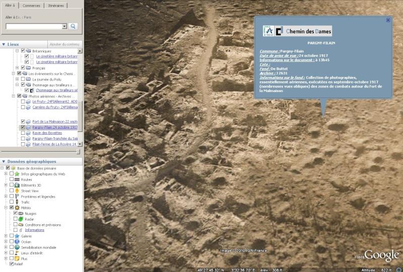 Découvrez le Chemin des Dames sur Google Earth [fichier KMZ pour Google Earth] 4_phot10