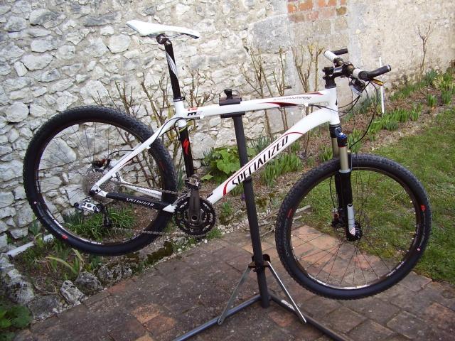 Présenter votre VTT ou vélo cyclo-cross - Page 4 P2270210