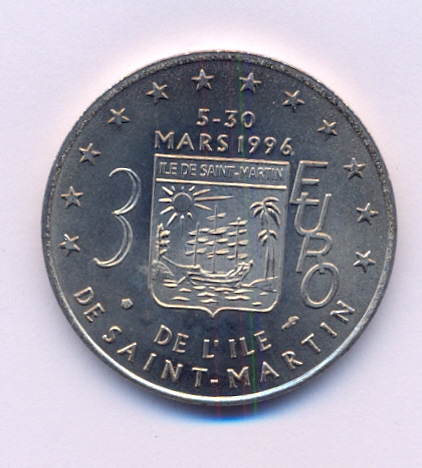 971 Actualités (Guadeloupe) 3_euro11