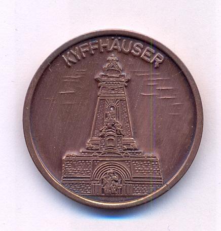 Médailles diverses Allema10