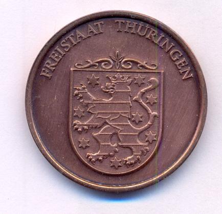 Médailles diverses Allema11