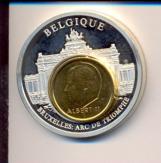 European Currencies Bxl_a110