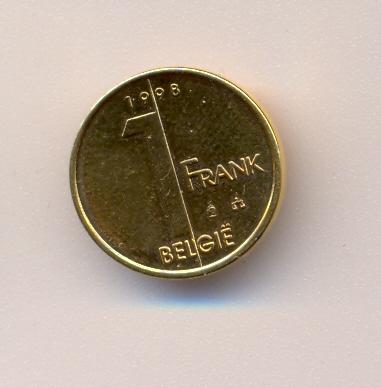 European Currencies Bxl_a310