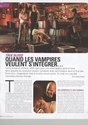 True Blood dans la presse francophone True110