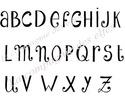 des petites nouveautés chez la Compagnie des Elfes - Page 3 Alphab10
