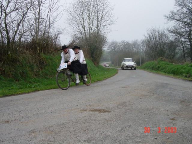 Souvenir  DECRASSAGE 2003 Image046