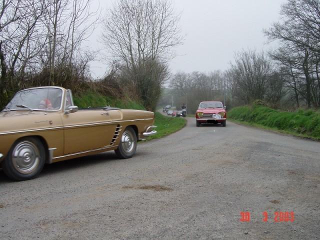 Souvenir  DECRASSAGE 2003 Image047