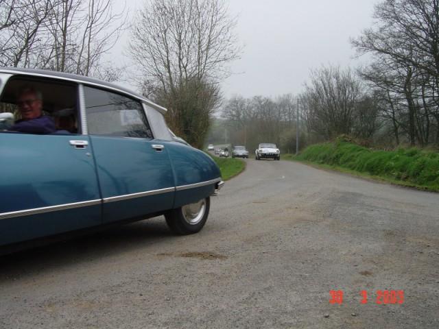 Souvenir  DECRASSAGE 2003 Image050