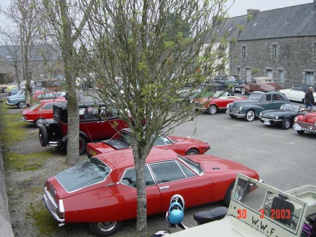 Souvenir  DECRASSAGE 2003 Image064