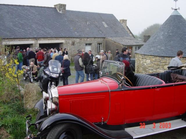 Souvenir  DECRASSAGE 2003 Image083