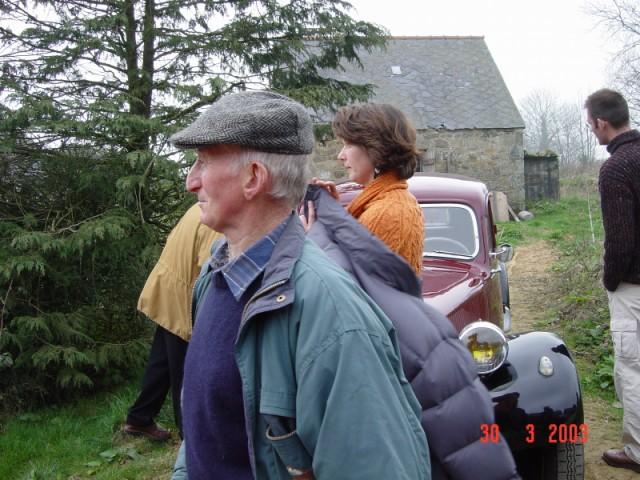 Souvenir  DECRASSAGE 2003 Image084