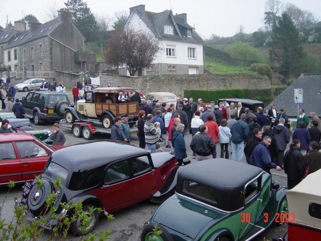 Souvenir  DECRASSAGE 2003 Image085