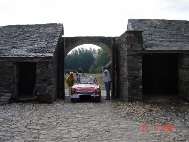 Journée du Patrimoine en 2003  !!!!!!! Image098