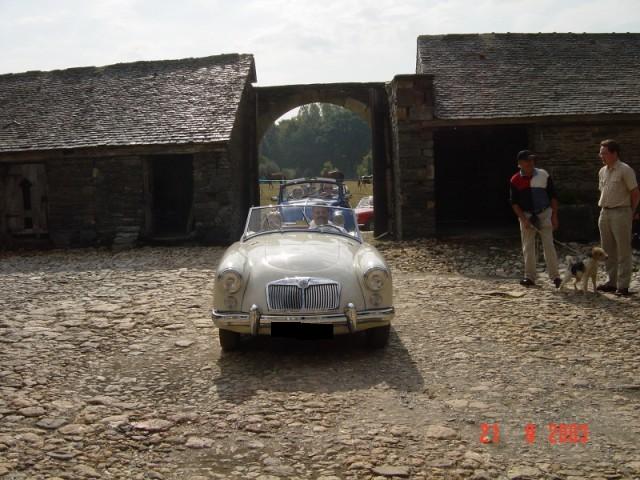 Journée du Patrimoine en 2003  !!!!!!! Image099