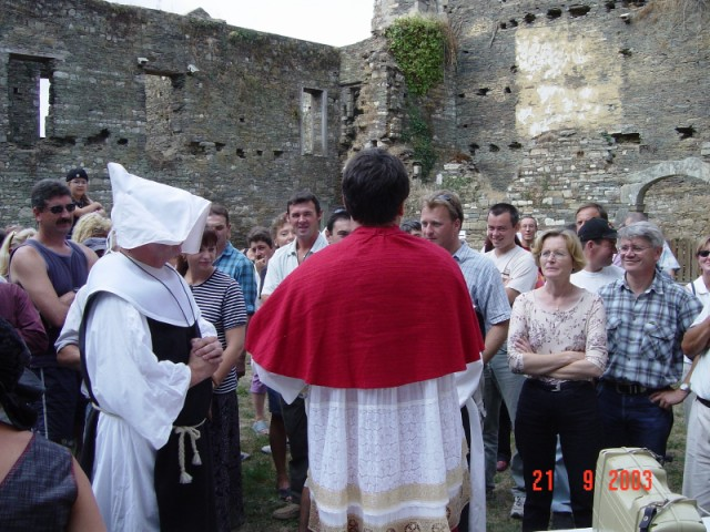 Journée du Patrimoine en 2003  !!!!!!! Image110