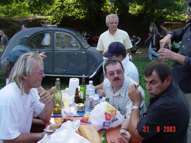 Journée du Patrimoine en 2003  !!!!!!! Image113