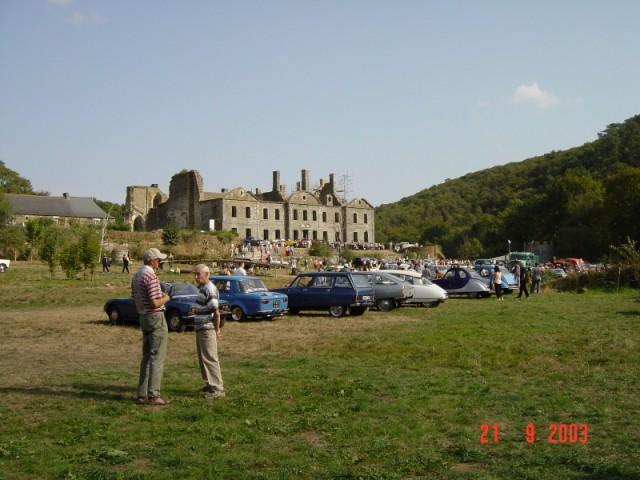 Journée du Patrimoine en 2003  !!!!!!! Image118
