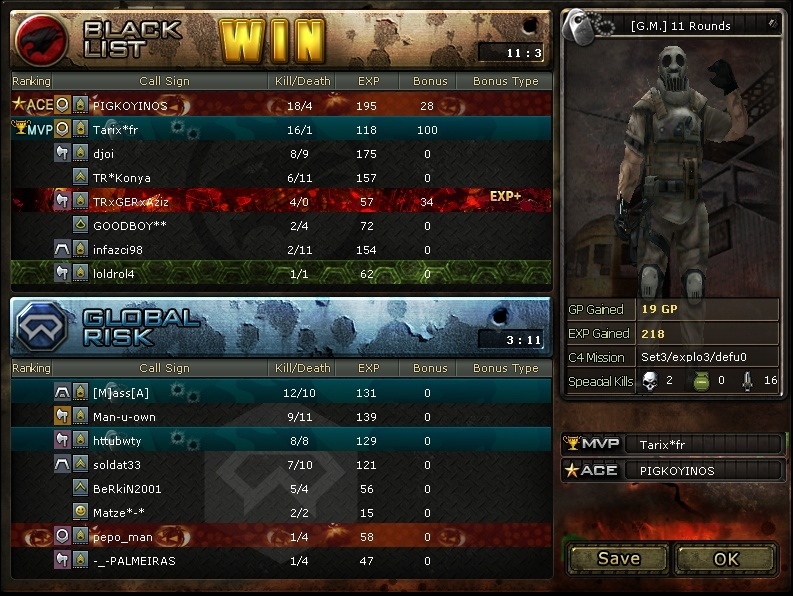 Gm Complex 11 Rounds Record10