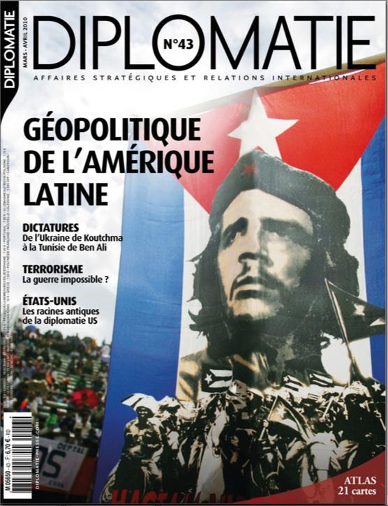 Géopolitique des Amériques latines Diplom10