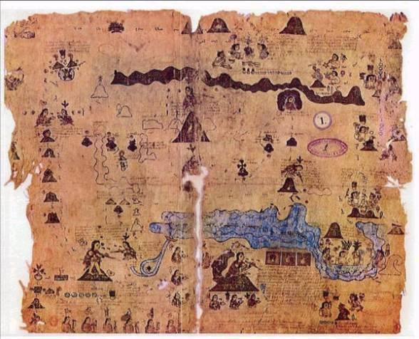 La cartographie préhispanique au Mexique Image010