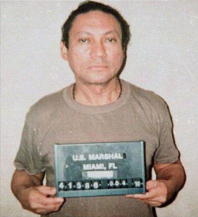Ouverture à Paris du procès Noriega Manuel10