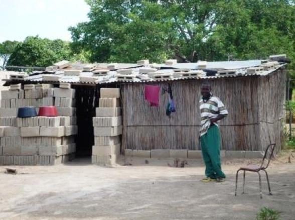 Justice spatiale9 Maputo10