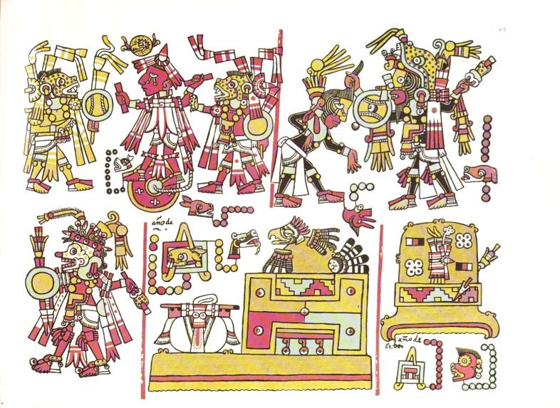 Utilisation d'un codex mixtèque en classe de langue Nuttal10