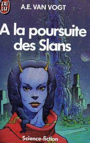 Mutants go home! Slans10