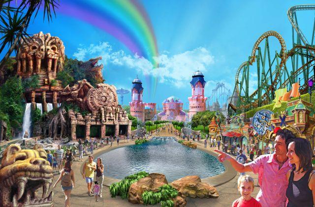 [Italie] Rainbow MagicLand (2011) Rainbo10