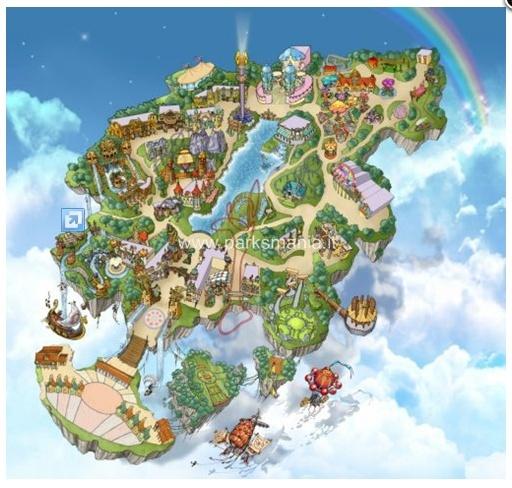 [Italie] Rainbow MagicLand (2011) Sansti10