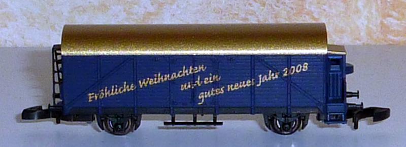 Transformation du wagon de Noël : une aventure subjective 0_dapa11