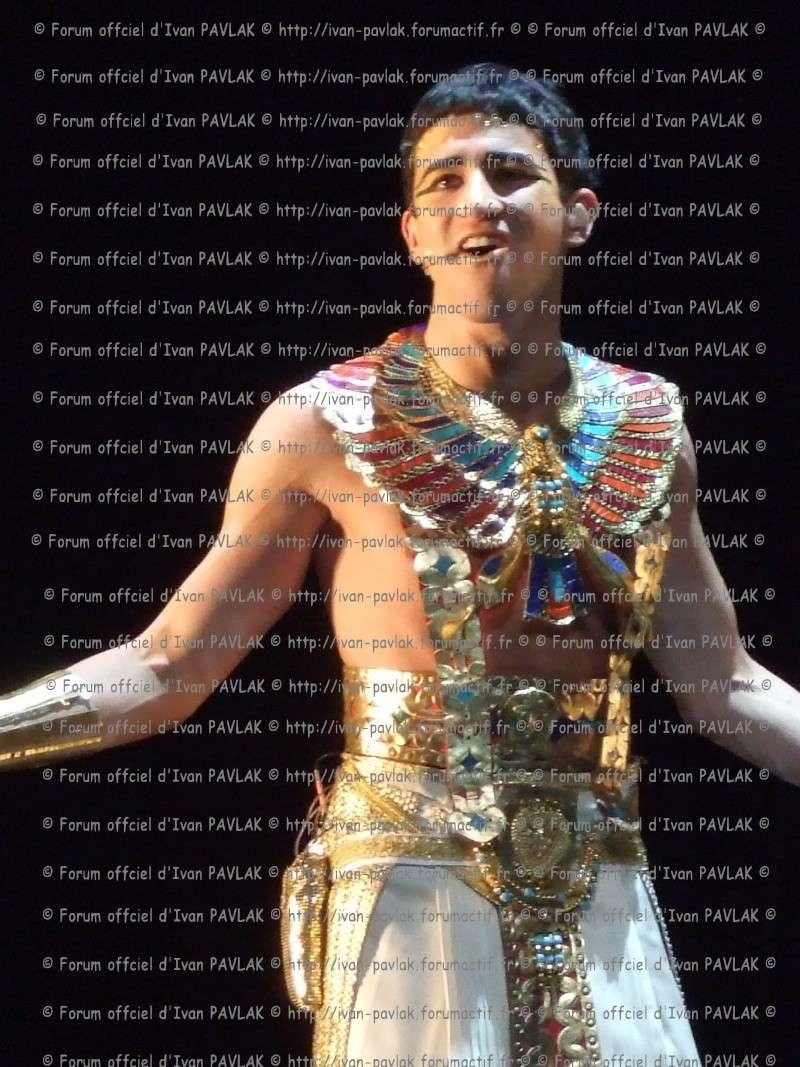 Cléopâtre : Sur scène hors Ivan Dscf5613