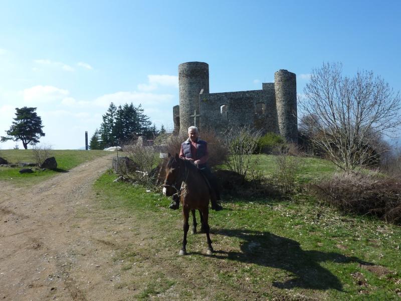Balades au pays du chevalier de plume et d'épée R_201011